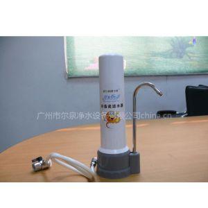 供应浙江矽藻瓷净水器,台上式矽藻瓷净水器