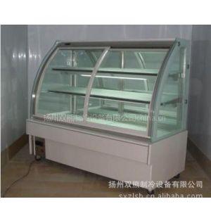 供应欧式蛋糕 展示保鲜柜 立式点菜柜 展示柜