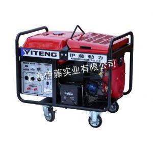 供应原装本田10千瓦汽油发电机 SH11500