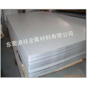 供应无花镀锌板DX51D Z进口贴膜镀锌钢板