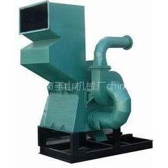 供应提供YS易拉罐破碎机产量参数 江西九江露露罐粉碎机评价质量效果