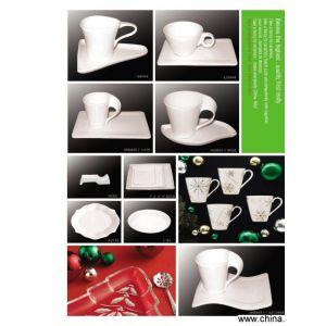 供应供应陶瓷茶具餐具咖啡具咖啡杯盘子碟子碗