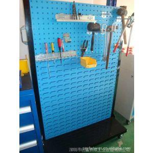 供应厂家供应固定单面物料架,深圳双面移动工具架,东莞单面工具架
