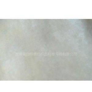 供应100%大豆蛋白纤维:针织天鹅绒面料