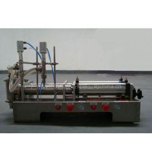 供应洗发水灌装机,洗涤剂灌装机价格