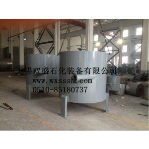 供应供应不锈钢螺旋板换热器无锡双盛石化