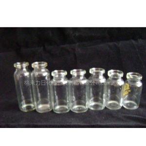 供应10ml15ml20ml透明西林瓶冻干瓶干粉瓶现货提供