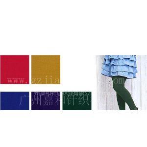 供应外贸出口彩色裤袜 纯色天鹅绒不透肉过膝高筒袜 连裤针织丝袜