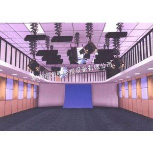 供应演播室设计,演播室灯光设计,演播室声学设计