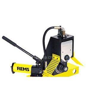 供应瑞马REMS-瑞马管道工具-滚沟器附加装置