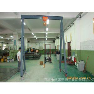 供应佛山吊模具龙门架,珠海组装式龙门架,小型龙门架生产厂家