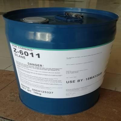 供应江苏道康宁Z-6121耐酸碱玻璃漆附着力促进剂