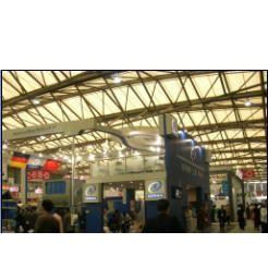 2011韩国机械展展位设计,韩国机械展展台设计,上