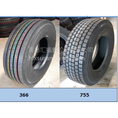 供应 正品三包全新全钢子午线轮胎215/75R17.5