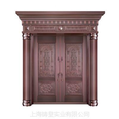 中国铜门品牌,老牌铜门值得信赖