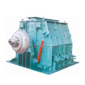 供应电厂设备配件焦化设备配件锤式破碎机可逆反击式破碎机