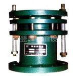 SF型钢制伸缩器可以自由伸缩, 确保管道的安全运行