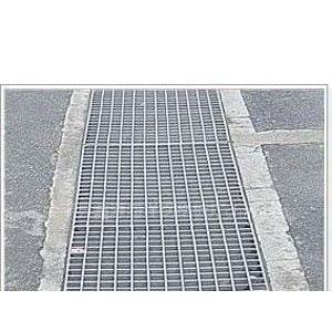 供应热镀锌钢格板 平台走道钢格板 排水盖板 树池盖板