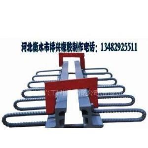 供应广东 GQF-C80桥梁伸缩缝 衡水桥兴橡胶全国供应标准制造