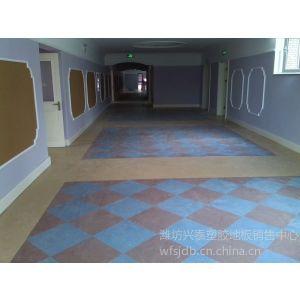 供应潍坊塑胶地板、潍坊环氧地坪