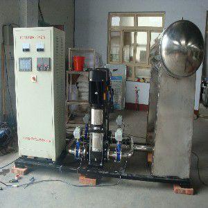 供应无负压变频供水设备就找青州新源水处理