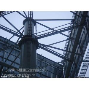 供应深圳钢结构制造,深圳钣金机箱机柜报价