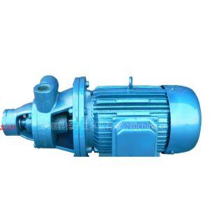 供应漩涡泵价格:1W型单级漩涡泵