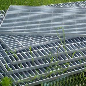 供应钢格板、钢格栅、格栅板
