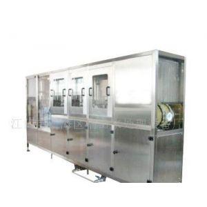 供应纯净水灌装机,水处理设备