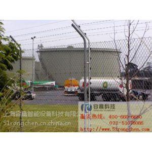 供应烟台石油天然气行业电子围栏安装维护
