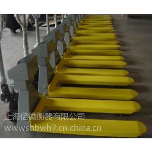 """供应市场价""""3吨电子叉车秤""""批发价"""