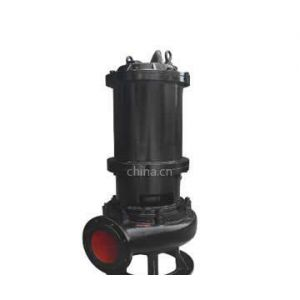 供应QW系列无堵塞移动式潜水排污泵