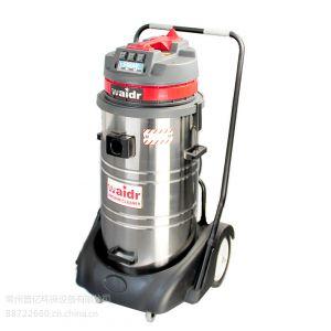 供应WX-3078SA威德尔工业吸尘器报价 常州机械加工厂吸尘器 常州电瓶工业吸尘器