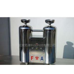 供应FA-159Y福尔马林熏蒸灭菌器