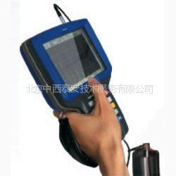 供应防水型数字超声波探伤仪(双通道高级型) 型号:61M/ARS208库号:M402650