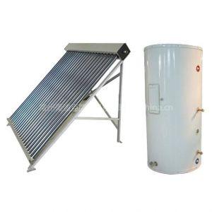 供应分体式太阳能热水器