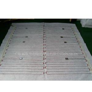 供应玉石床垫电热片(双温双控)
