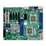 供应超微服务器主板维修