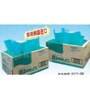 供应美国金佰利Kimtex强力吸油擦拭布  0171-00(图)