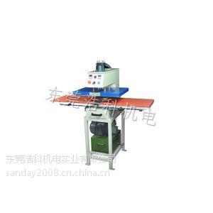 供应热转印烫画机 烫画机 液压 液压烫画机 烫钻机 热压转印机40*60