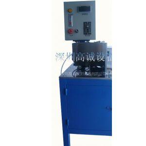 供应厂家直销光纤色环机|网络线色环机