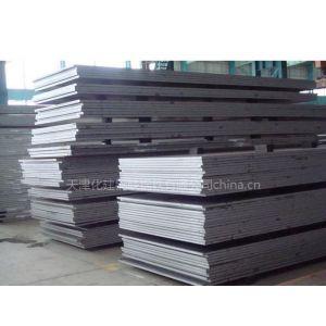 供应天津化建钢联钢铁供应低合金高强度钢板