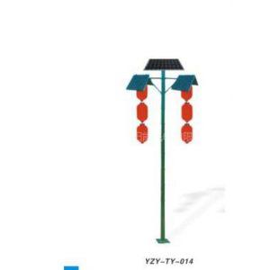 供应南昌宇之源太阳能庭院灯节能环保。