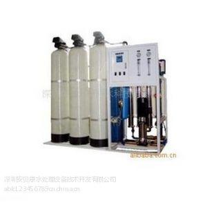 供应十大品牌安贝康出售工程机 经济型/标准型纯水机