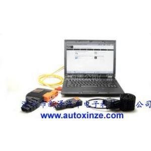 供应宝马检测仪BMW ICOM ISID离线单机版 版本性价比