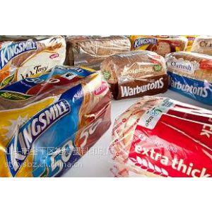 土司包装袋 裕发 面包袋厂家