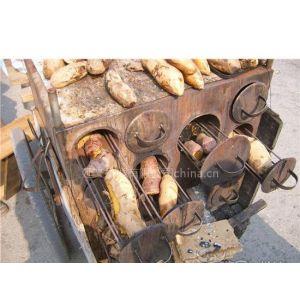 供应型节能保温型烤地瓜炉