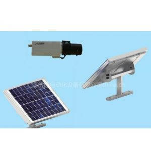 供应一体化便携太阳能无线网络视频监控服务器