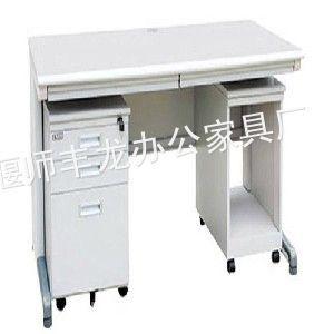 供应钢制办公桌系列 |高档次档案密集架|电子储物柜厂家|重型货架