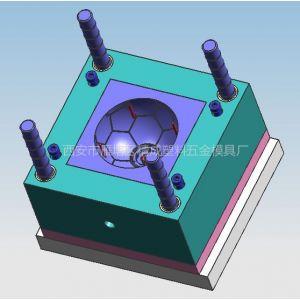 供应西安模具厂长期供应压铸模具制作